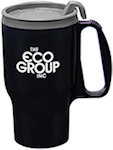 15oz Biodegradable Traveler Mugs